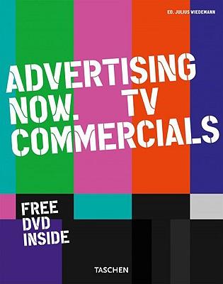 Advertising Now By Wiedemann, Julius (EDT)